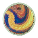 "REMO SKYNDEEP M9-0850-S5-SD006 Parche bongo octavo 8.5"" molton sea"