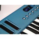 MIDIPLUS DREAMER 61 Controlador Midi USB de 61 teclas semipesadas