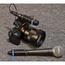 NUX B3 sistema inalambrico para microfonos