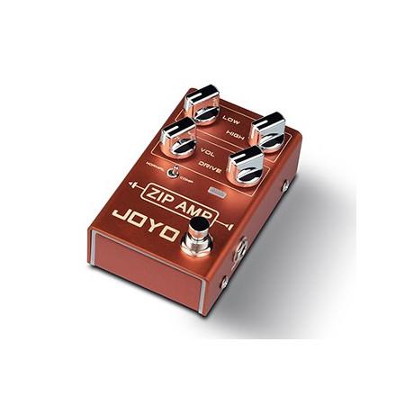 JOYO R-4 ZIP AMP Pedal compresor