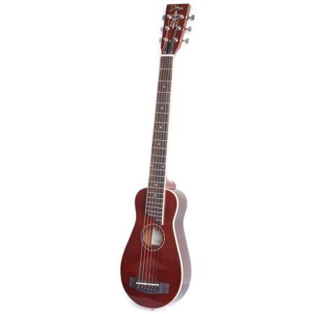 JHONSON TRAVELER JS-3 Guitarra acustica viajera