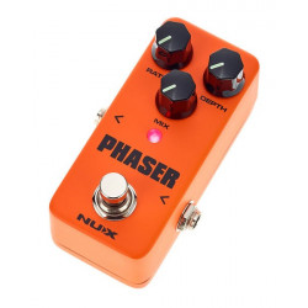 XVIVE V6 PHASER KING Pedal Phaser para guitarra electrica