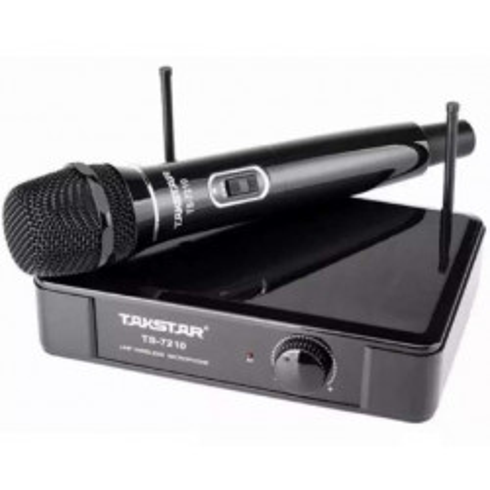 TAKSTAR TS-7210H Microfono inalambrico