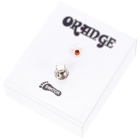 ORANGE FS-1 Pedal Foot Switch
