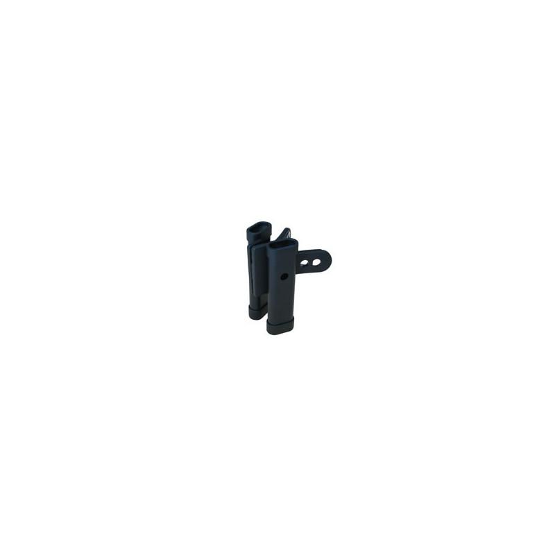 DIXON PX-H-HP Clip porta baquetas para bateria