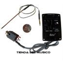 BELCAT UK300T Microfono con preamplificador activo