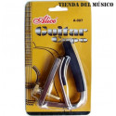 ALICE A007E-C Capodastro Plastico para guitarra