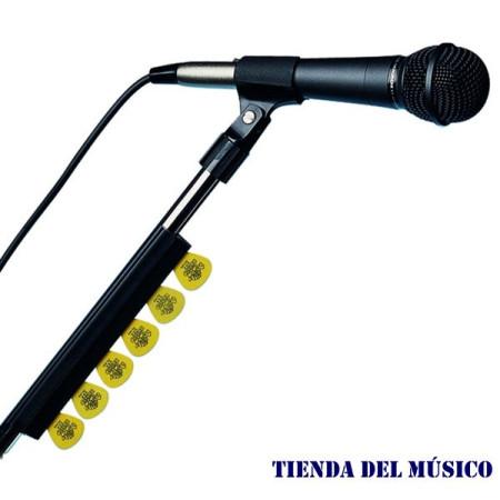 ALICE A010D Soporte de Pajuelas para atril de microfono