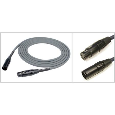 KIRLIN MPQ270G Cable profesional para microfono