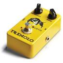 JOYO JF-09 TREMOLO Pedal de efecto para guitarra eléctrica con circuito true by pass