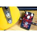 JOYO JF02 ULTIMATE DRIVE Pedal de efecto para guitarra