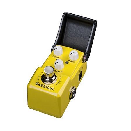 JOYO JF328 NEBULOUS Pedal de efecto phaser para guitarra electrica