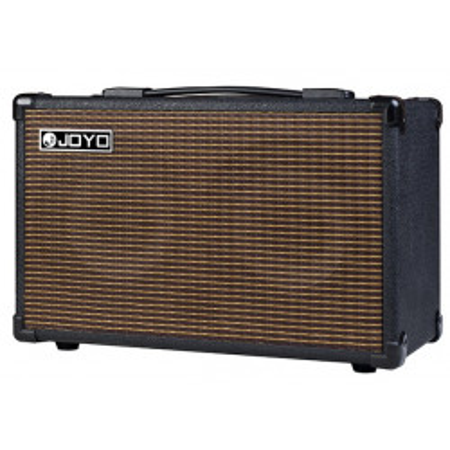 JOYO AC40 Amplificador para guitarra acústica de 40W bateria recargable, efectos y entrada para micrófono
