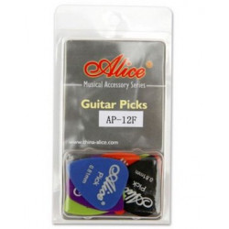 JIM DUNLOP 47PKH3N Set de picks de Kirk Hammeth guitarrista de Metallica para guitarra eléctrica