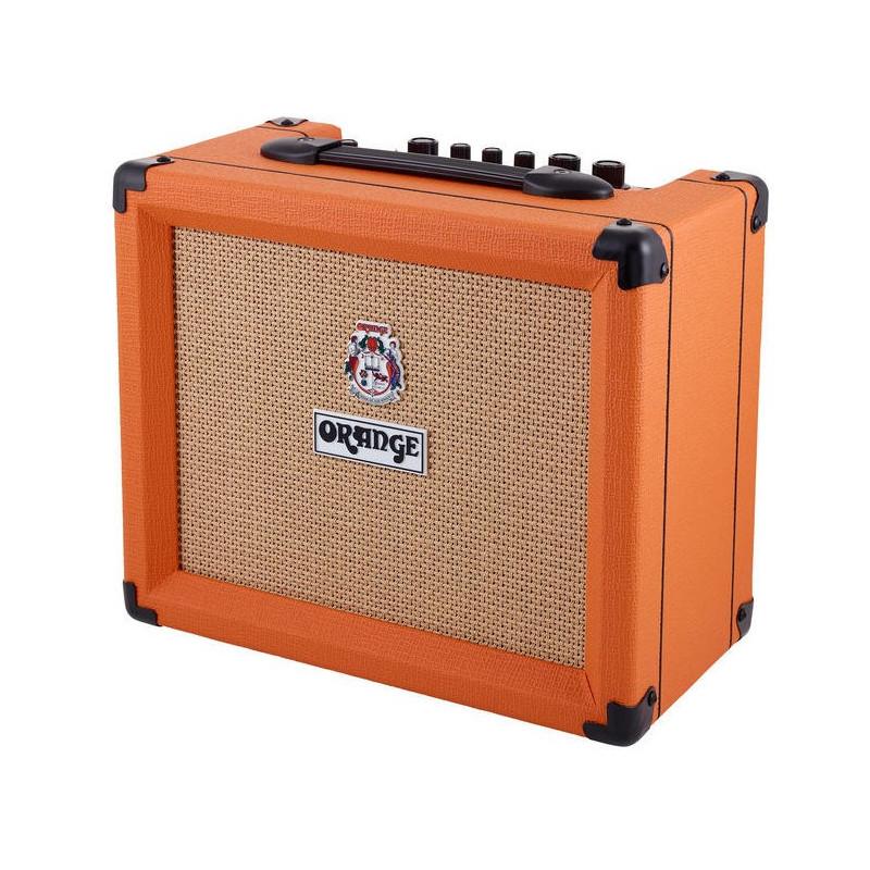 ORANGE CRUSH 35 RT Amplificador con reverb para guitarra