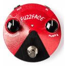 JIM DUNLOP FUZZ FACEMINI FFM2 Pedal para guitarra